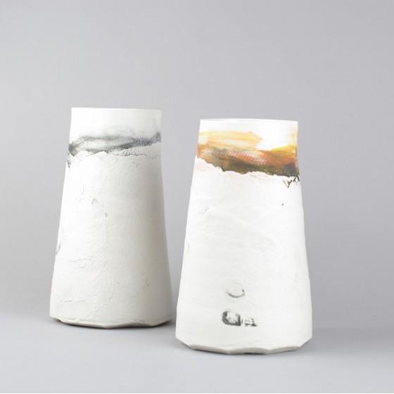 vase fissures